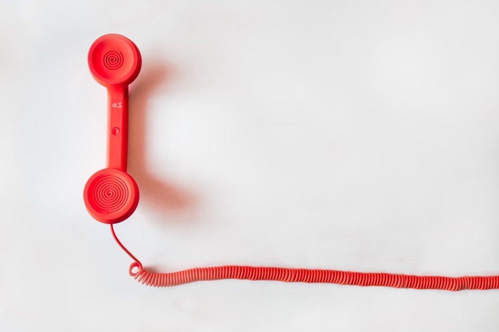 Telefon - Szkolenia Negocjacje